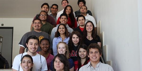 2013 CASA Scholars