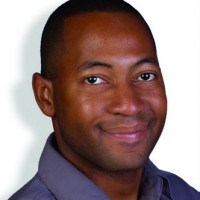 Headshot of Dr. Kristian Brown