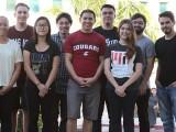 Meet the 2015-2016 MARC U*STAR Scholars
