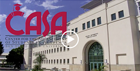 CASA video still of GMCS building