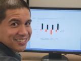 Charles Moreno: MARC Student