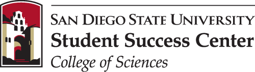 San Diego State University Student Success Center College of Sciences