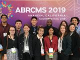 Two MARC Scholars Win the ABRCMS Outstanding Poster Presentation Award