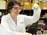 Upcoming Student Research Symposium Teaches Budding Scientists Confidence