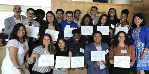 Current PSP Students, Nalani Coleman and Miriam Maldonado, Featured on SDSU NewsCenter